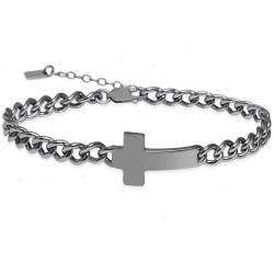 Acheter Bracelet Homme Jack & Co Cross-Over JUB0014