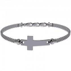 Acheter Bracelet Homme Jack & Co Cross-Over JUB0018