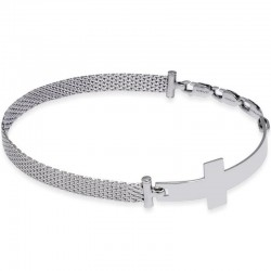 Acheter Bracelet Homme Jack & Co Cross-Over JUB0019