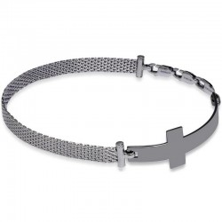 Acheter Bracelet Homme Jack & Co Cross-Over JUB0020