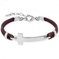 Acheter Bracelet Homme Jack & Co Cross-Over JUB0031