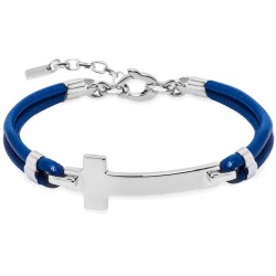 Acheter Bracelet Homme Jack & Co Cross-Over JUB0033
