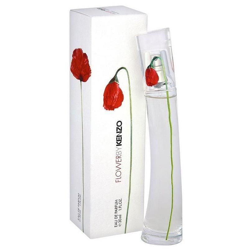 30 De Kenzo Eau Vapo Pour Flower By Femme Parfum Edp Ml HW9E2DIY