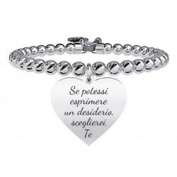 Bracelet Femme Kidult Love 731281