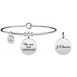 Bracelet Femme Kidult Philosophy 731301