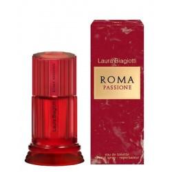 Acheter Parfum pour Femme Laura Biagiotti Roma Passione Eau de Toilette EDT 50 ml