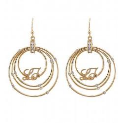 Acheter Boucles d'Oreilles Femme Liu Jo Luxury Destini LJ791