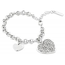 Acheter Bracelet Femme Liu Jo Luxury Trama LJ904 Cœur