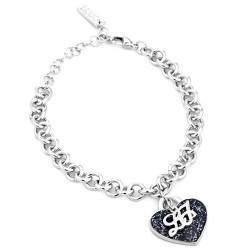 Acheter Bracelet Femme Liu Jo Luxury Illumina LJ921 Cœur