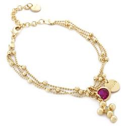 Acheter Bracelet Femme Liu Jo Luxury Destini LJ936