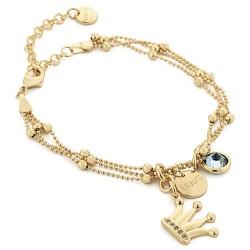 Acheter Bracelet Femme Liu Jo Luxury Destini LJ937