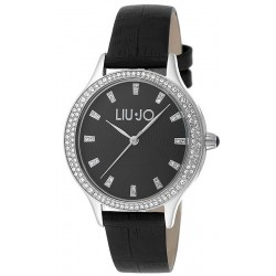Acheter Montre Femme Liu Jo Luxury Giselle TLJ1007