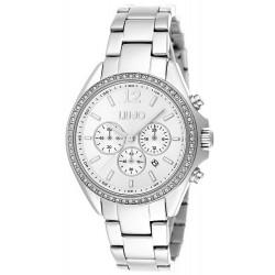 Acheter Montre Femme Liu Jo Luxury Première TLJ1036 Chronographe