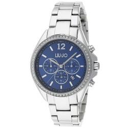 Acheter Montre Femme Liu Jo Luxury Première TLJ1038 Chronographe