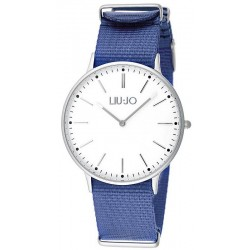 Montre Homme Liu Jo Luxury Navy TLJ1041