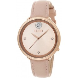 Acheter Montre Femme Liu Jo Luxury Only You TLJ1156