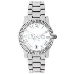 Montre Liu Jo Luxury TLJ435 Steel Infinity Femme