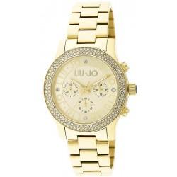 Montre Femme Liu Jo Luxury Steeler TLJ439 Chronographe