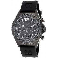 Acheter Montre Homme Liu Jo Luxury Derby TLJ832 Chronographe