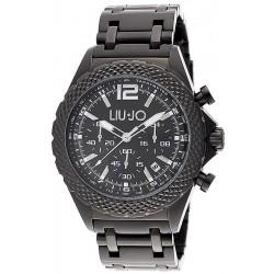 Acheter Montre Homme Liu Jo Luxury Derby TLJ835 Chronographe