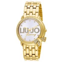 Montre Femme Liu Jo Luxury TLJ945 Sophie