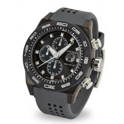 Montre Homme Locman Stealth 300MT Chronographe Quartz 0217V3-GKGYNKS2A