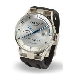 Montre Homme Locman Montecristo Automatique 051100AGFBL0SIK