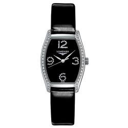 Acheter Montre Femme Longines Evidenza L21550572 Diamants Quartz