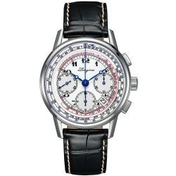 Acheter Montre Homme Longines Heritage Tachymeter Automatic Chronograph L27814132