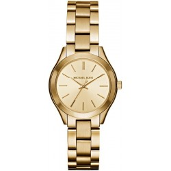Montre Femme Michael Kors Mini Slim Runway MK3512