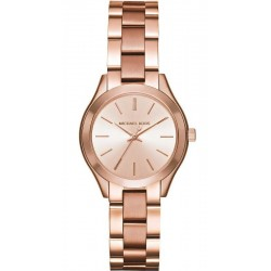 Montre Femme Michael Kors Mini Slim Runway MK3513