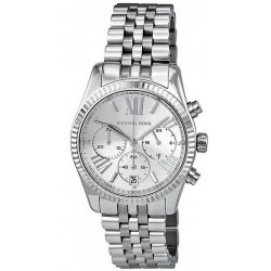 Montre Unisex Michael Kors Lexington MK5555 Chronographe