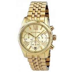 Montre Unisex Michael Kors Lexington MK5556 Chronographe
