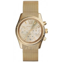 Acheter Montre Unisex Michael Kors Lexington MK5938 Chronographe