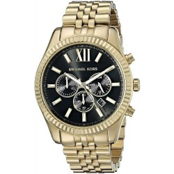 Montre Homme Michael Kors Lexington MK8286 Chronographe
