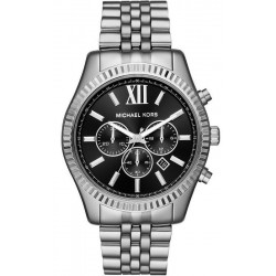 Acheter Montre Homme Michael Kors Lexington MK8602 Chronographe