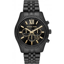 Acheter Montre Homme Michael Kors Lexington MK8603 Chronographe