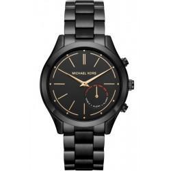 Acheter Montre Femme Michael Kors Access Slim Runway MKT4003 Hybrid Smartwatch
