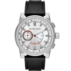 Montre Homme Michael Kors Access Grayson Hybrid Smartwatch MKT4009