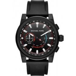 Montre Homme Michael Kors Access Grayson Hybrid Smartwatch MKT4010