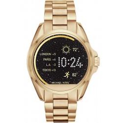 Acheter Montre Femme Michael Kors Access Bradshaw MKT5001 Smartwatch