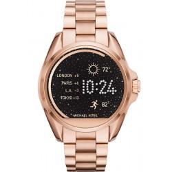 Acheter Montre Femme Michael Kors Access Bradshaw MKT5004 Smartwatch