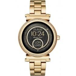 Acheter Montre Femme Michael Kors Access Sofie MKT5021 Smartwatch