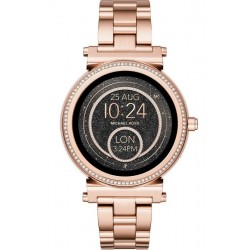 Acheter Montre Femme Michael Kors Access Sofie MKT5022 Smartwatch