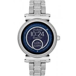 Acheter Montre Femme Michael Kors Access Sofie MKT5024 Smartwatch