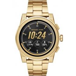 Acheter Montre Homme Michael Kors Access Grayson MKT5026 Smartwatch