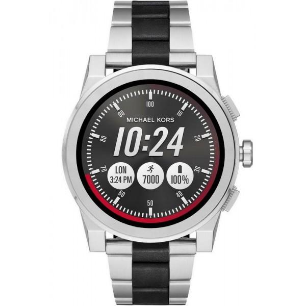 Acheter Montre Homme Michael Kors Access Grayson Smartwatch MKT5037