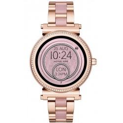 Acheter Montre Femme Michael Kors Access Sofie MKT5041 Smartwatch