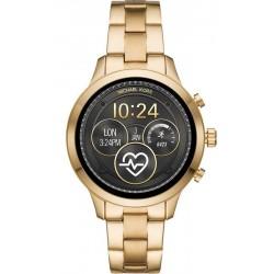 Montre Femme Michael Kors Access Runway Smartwatch MKT5045