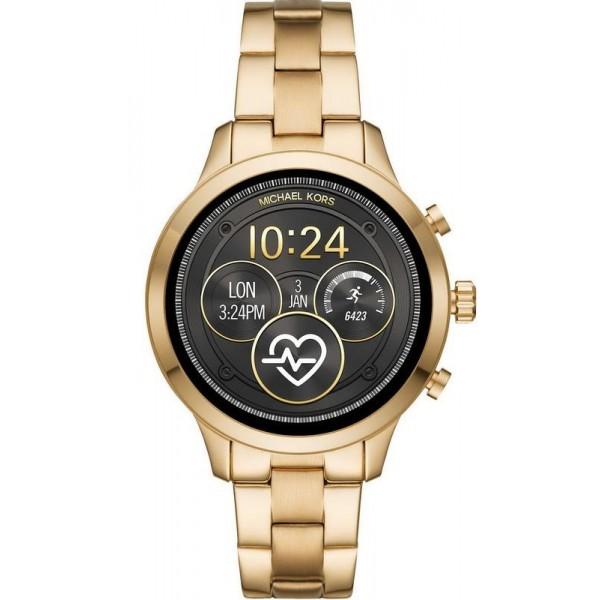 Acheter Montre Femme Michael Kors Access Runway Smartwatch MKT5045